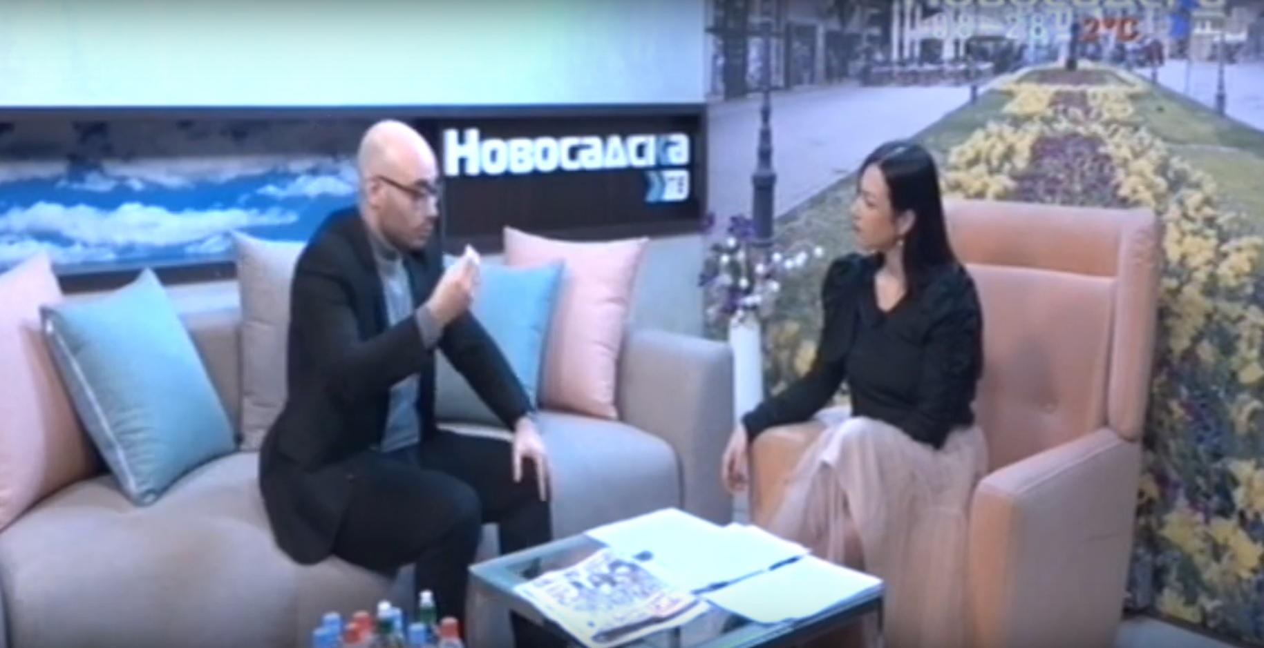 TV novosadska