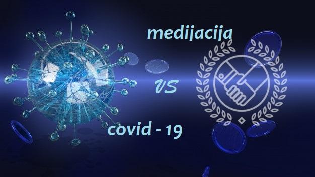 medijacija VS pandemija